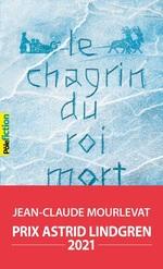Vente EBooks : Le Chagrin du Roi mort  - Jean-Claude Mourlevat