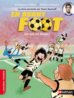 Vente EBooks : On est en finale !  - Emmanuel Trédez