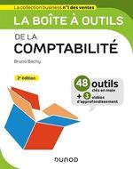 Vente EBooks : La boîte à outils ; de la comptabilité (2e édition)  - Bruno Bachy