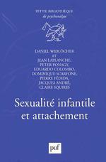 Vente EBooks : Sexualité infantile et attachement  - Daniel WIDLOCHER