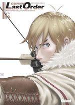 Vente Livre Numérique : Gunnm Last Order - Édition originale - Tome 06  - Yukito Kishiro
