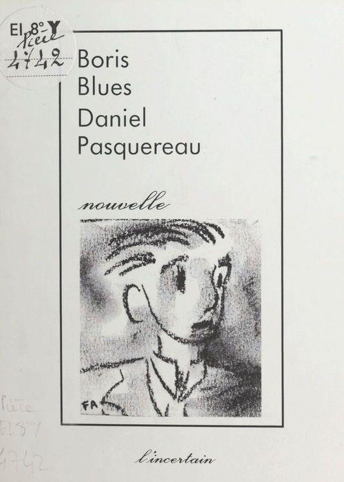 Boris blues