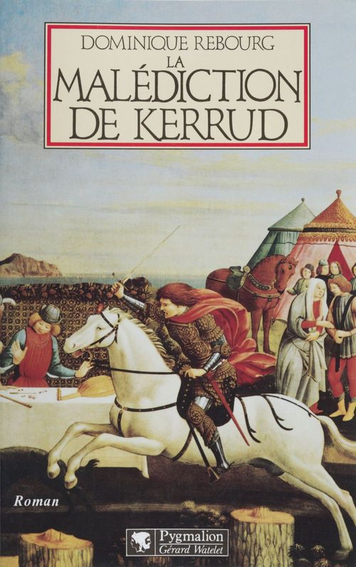 Malediction de kerrud (la)