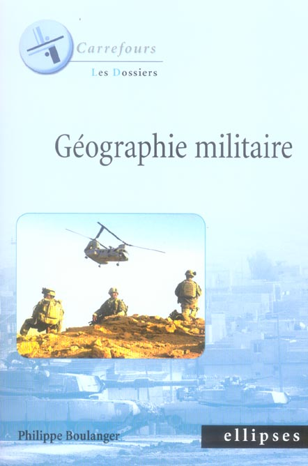 Geographie Militaire