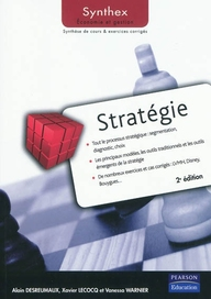 Strategie (2e Edition)