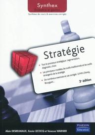SYNTHEX ; stratégie (2e édition)