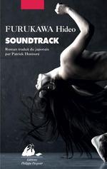 Couverture de Soundtrack