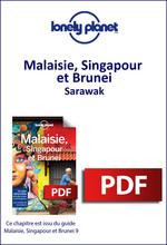 Malaisie, Singapour et Brunei - Sarawak