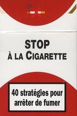 Cartes stop à la cigarette