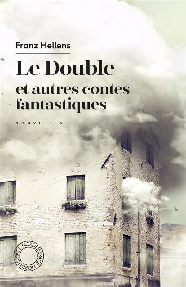 Le double et autres contes fantastiques
