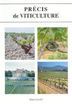 Precis De Viticulture (7e Edition)