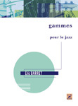 Gammes et arpèges pour le jazz ; théorie, solfège