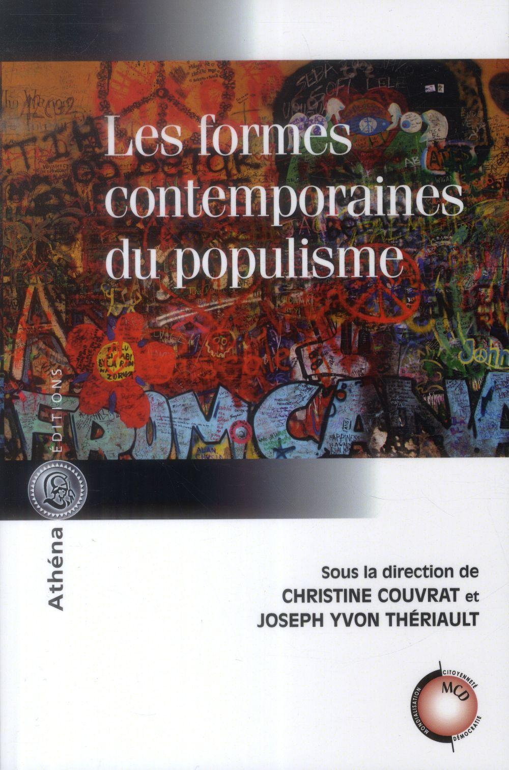 Les formes contemporaines du populisme