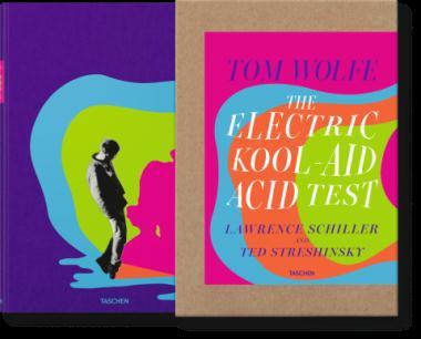 Tom Wolfe ; The Electric Kool-Aid Acid Test