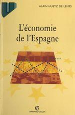 L'économie de l'Espagne