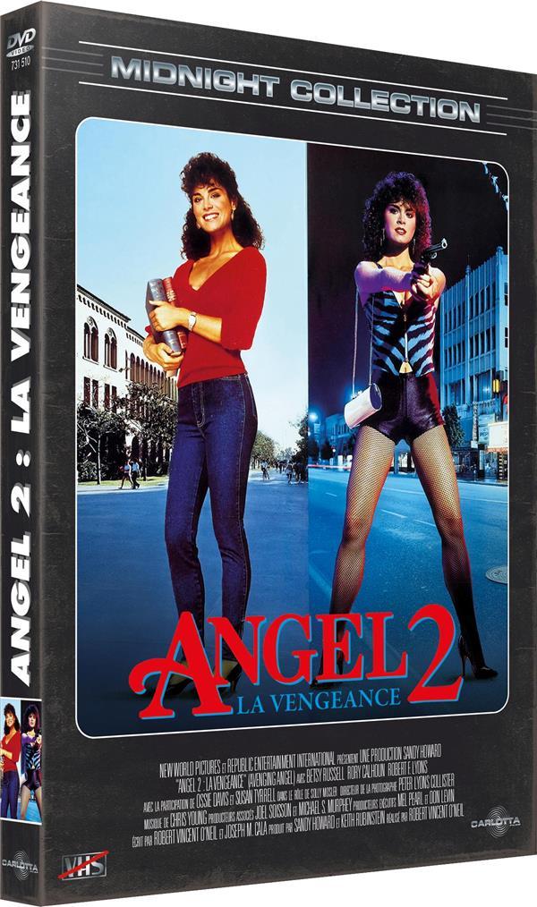 Angel 2 : la vengeance