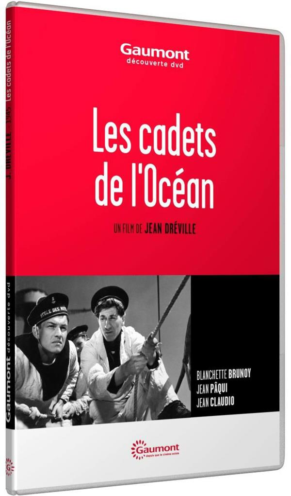 Les Cadets de l'océan