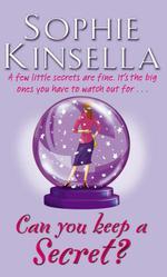 Vente Livre Numérique : Can You Keep A Secret?  - Sophie Kinsella