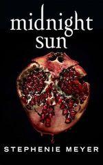 Vente Livre Numérique : Twilight T.5 ; midnight sun  - Stephenie Meyer