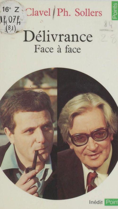 Delivrance. face a face