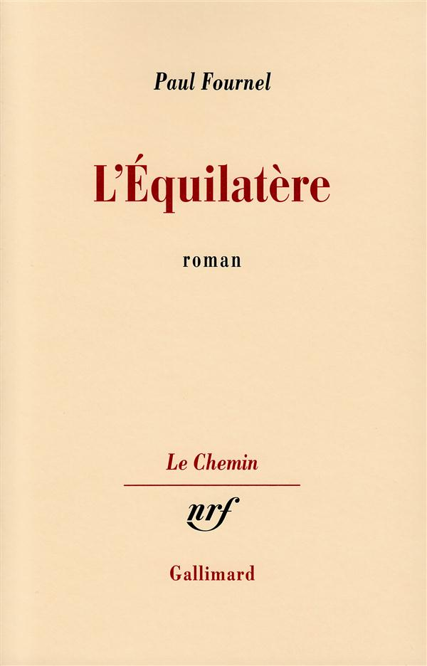 L'equilatere
