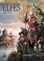 Vente Livre Numérique : Elfes T29  - Jean-Luc Istin - Giovanni Lorusso