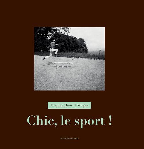 Chic, le sport !