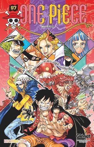 One Piece - édition originale T.97
