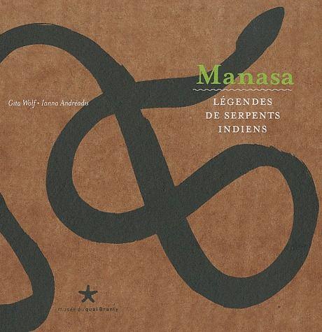 Manasa ; légendes de serpents indiens