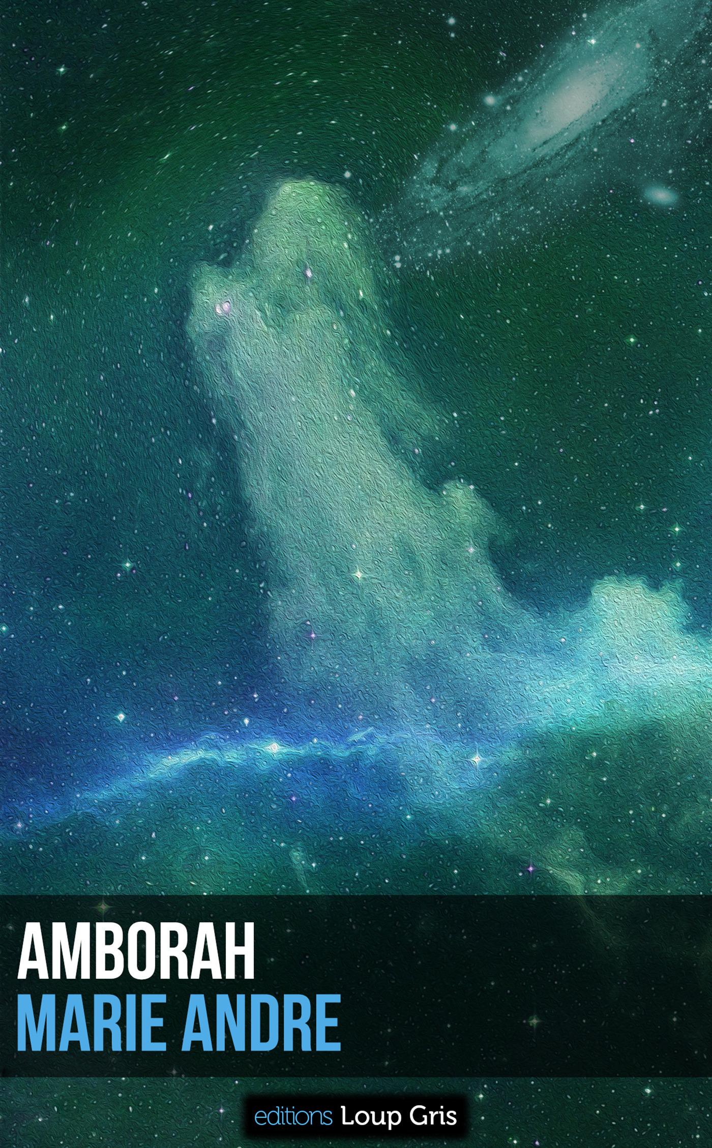 Amborah (2e édition)