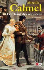 Vente Livre Numérique : Le chant des sorcières - tome 3  - Mireille Calmel