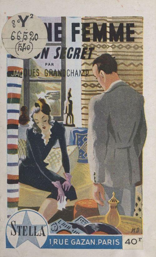 Une femme et son secret