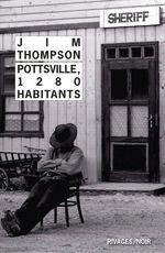 Vente Livre Numérique : Pottsville, 1280 habitants  - Jim Thompson