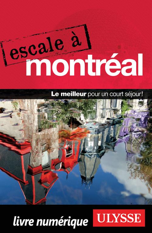 Escale à Montréal