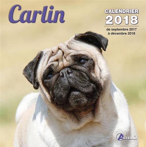 Carlin (édition 2018)