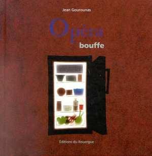 Opera bouffe