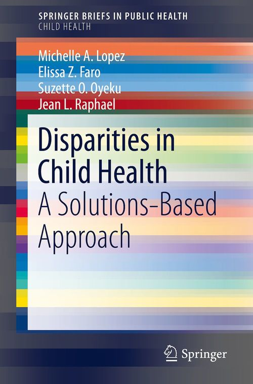 Disparities in Child Health