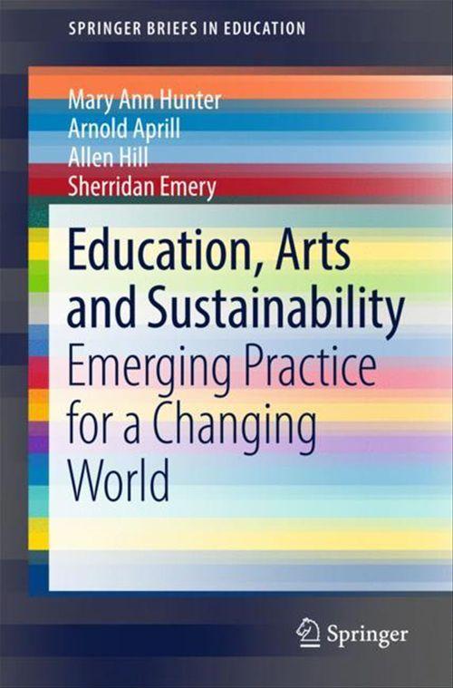 Education, Arts and Sustainability