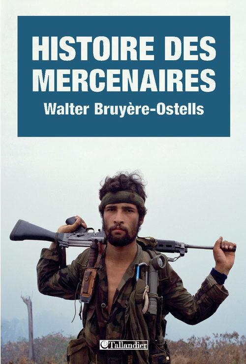histoire des mercenaires