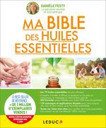 Vente EBooks : Ma bible des huiles essentielles  - Danièle Festy