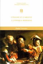 Vente Livre Numérique : L´Église et l´argent à l´époque moderne  - Bernard Hours - Sylvio de Franceschi - Paola Vismara
