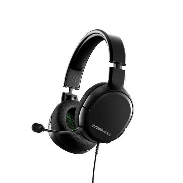 Casque gaming artctis 1 Xbox one