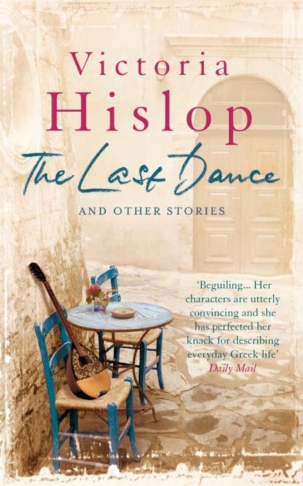 The Last Dance And Other Stories