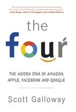 Vente Livre Numérique : The Four  - Scott Galloway