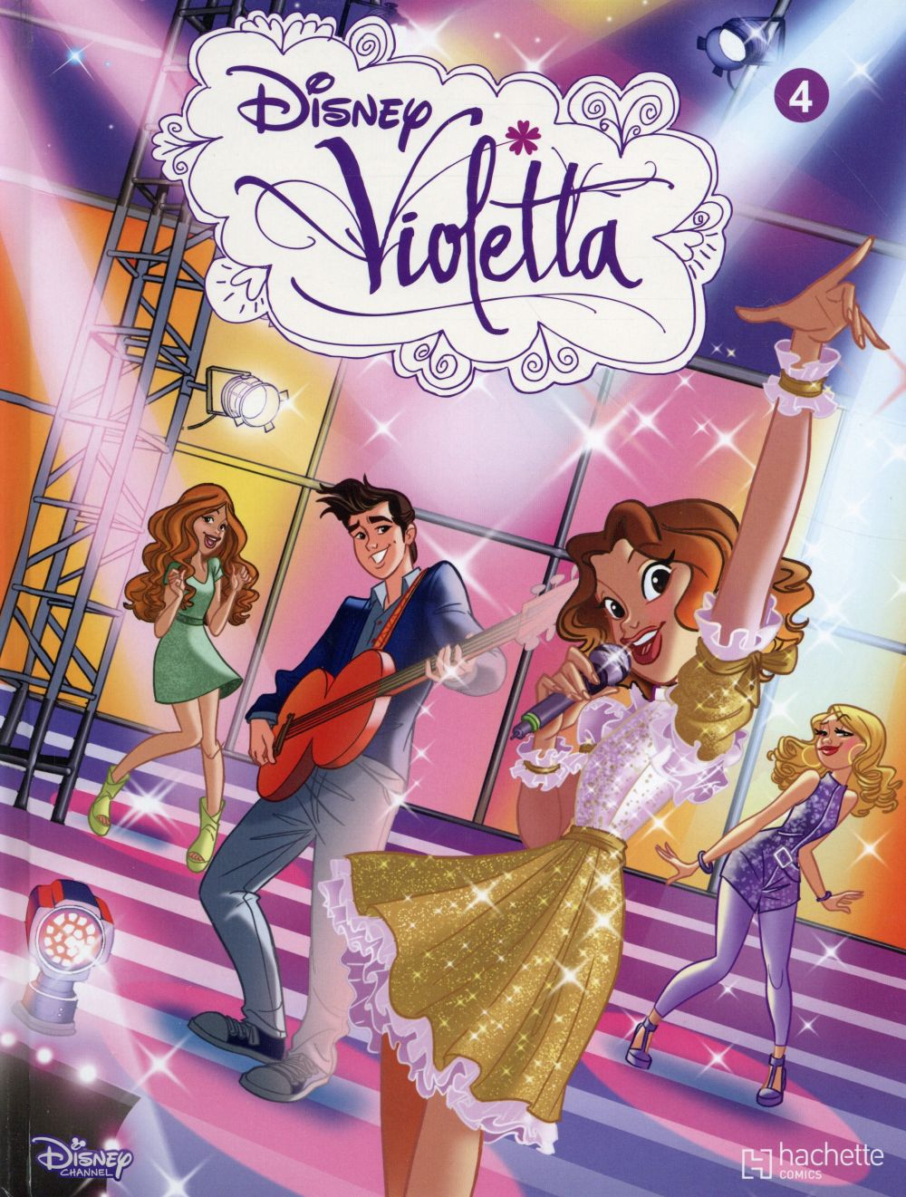 Violetta T.4