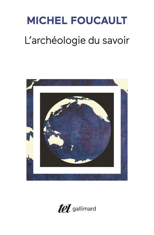 L'archéologie du savoir