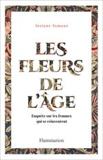Vente EBooks : Les Fleurs de l'âge  - Josiane Asmane