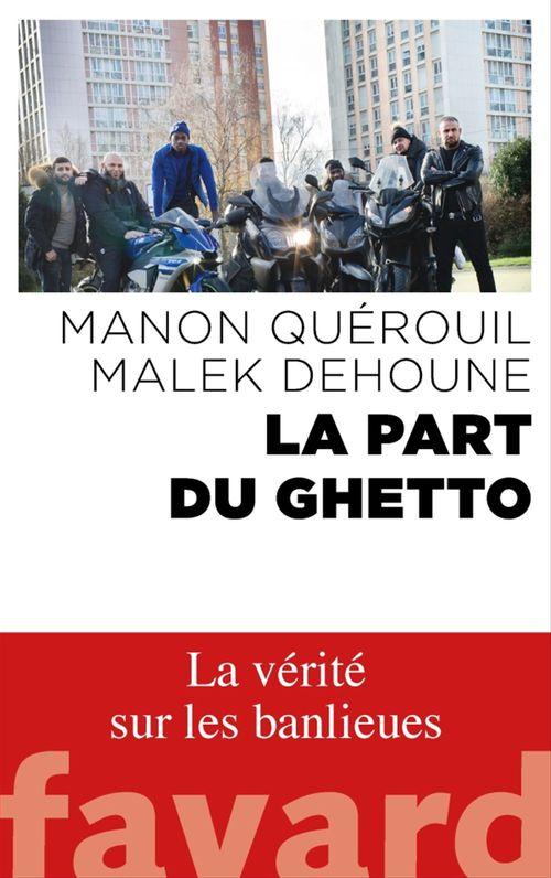La part du ghetto