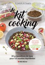 Vente Livre Numérique : Le Kit cooking  - Isabelle de Vaugelas