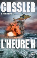 Vente EBooks : L'heure H  - Clive Cussler - Brown Graham